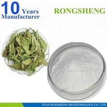 Wholesale 90% Stevia Extract, 90% Stevioside Pure Powder