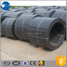 oil and gas pipe joint electric hot melt sleeve for pipeline systems
