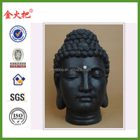 Religious Crafts Buddha Statues Buddha Head Wholesale