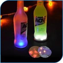 2015 Chinese Promotional Items Display Round Base Led Light