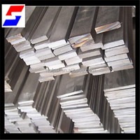 Q235, hot sale china high dimention high tensile ms hot rolled flat steel bar