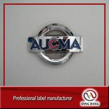 DB unique car badges auto emblems
