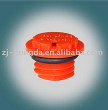 battery plastic vent plug for lead acid battery