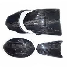 Welcome Custom Carbon Fiber Motorcycle Fairings