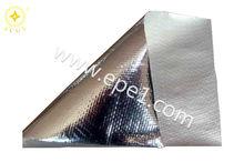 1.2m Thin Film Laminating Foil Materials Processing