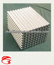 rare earth magnet components