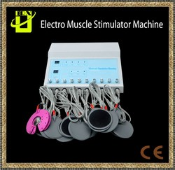 Physiotherapy Equipment Low Frequency EMS Electronic Muscl Stimulator