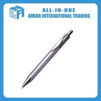 High quality metal ball pen with custom logo
