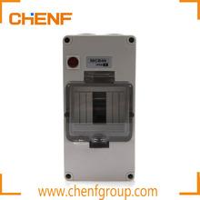 China Manufacture 200*100*100mm Size IP66 Plastic Power Distribution Box Enclosure 56CB4N