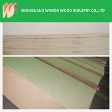 factory direct mdf wood / mdf production line / mdf wall panel