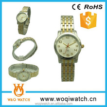 two tone watches
