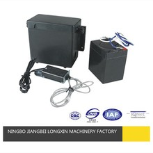 12V Sealed Lead Acid Battery pack breakaway kit