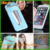 mobile phone phone cover printer for iphone 6s tpu Microphone case , cellphone case printing machine