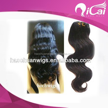 Buy Direct From China 100% Virgin Brazilian Body Wave Hair