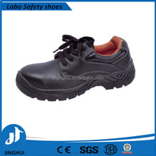 New design high heel steel toe safety shoes cheap shoes for men