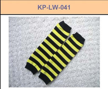 High Quality lovely baby product fashionable baby leg warmers in stock