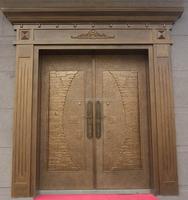 villa entry door