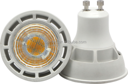 3 years warranty led spotlight bulb 5W GU10 Epistar SMD2835 IC driver 45 degree viewing angle