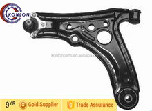 Suspension arm VOLKSWAGEN auto control arm oem parts 6N0407151 6N0407151B 6N0407151BJ