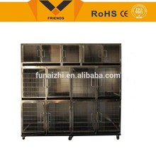 Wholesale stainless steel dog cage for sale cheap, pet carrier pet cage, dog carrier