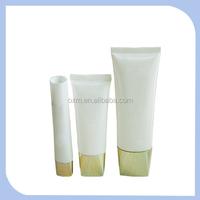 pai mei anti spot whitening cream, plastic tube for cosmetic