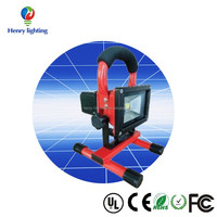 20W rechargeable work light,Hurricane Lantern waterproof for camping, car fixing etc