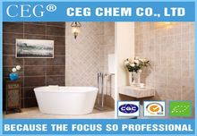 Polychrome mustard for ceramic bathroom tiles original paint with low price and high quality Chinese manufacturer
