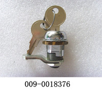 ATM Parts ATM Machine 009-0018376 NCR 5886 CAM LOCK WITH CH751 KEY(0090018376)