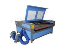 NC-F1612 máquinas de corte de telas para industria de la ropa