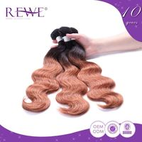 Guarantee 2 Years Ethiopian Indique High Quality 100% Human Hair Extension Extension