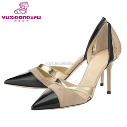 2016 classic design fashion women shoes