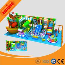 Interesting wholesale children playset for indoor playground