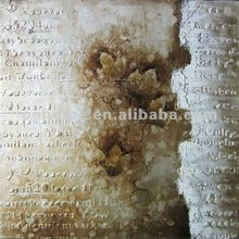Hand painted fantasy modern wall art on canvas, canvas oil painting