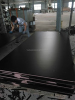 Waterproof Glue exterior Film Faced Plywood,building construction materials list