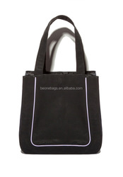 Tote Women PU Leahter Bags Wholesale Tote Leather Shopping Bag