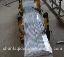 Cromo duro barras de acero inoxidable