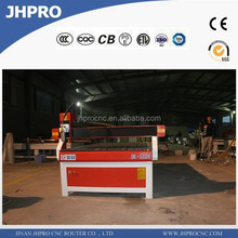 Hot! cnc wood router for 3d work for Plastic / Wood / MDF / Plexiglas / Organic / Acrylic JH-1224(1200*2400*120mm)