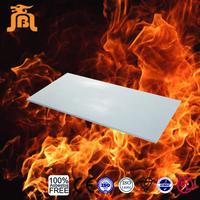 6mm Competitive Price fireproof cement board( fibra de cemento de precio)