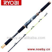 RYOBI SAFARI snakehead rod