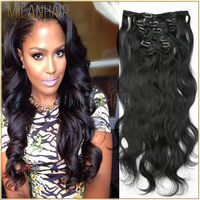 Wholesale Price Milan Hair 7A 8A Soft Smooth Top Quality universal clip 3 in 1 lens for mobile phone Unprocessed Virgin Hair