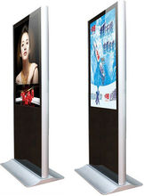 22-47'' indoor lcd display ad player