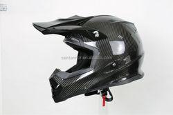 ABS Material and Full Face Helmet Type CE kids cross helmet