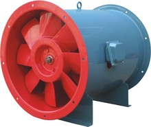 BT35-12 Series Explosion Prevention Low-noise Axial Fans