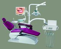 New! CE Approved china manufactory Confident confident dental chair price list/comfortable chairs india/clesta dental chair