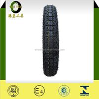 Motorcycle tire gauge,6PR street 2.75-14 motorcycles tire