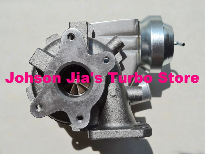 New rhv4 vj38 we01f turbo turbocharger for mazda bt50 ford for Ford ranger motor oil type