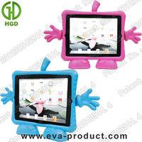 stand appleguy droproof EVA foam hard cases cover for ipad 3