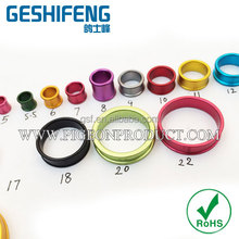 Hot Sale New Pigeon Slip Ring Pigeon Bands Bird Bands All Sizes
