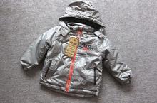 high quality wholesale winter boy stylish jacket kids boy stock apparel hot sale