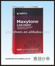 Car Refinishing Thinner For Paint